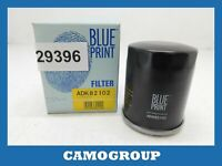 Oil Filter Blue Print Fiat Sedici Justy Suzuki Grand Vitara