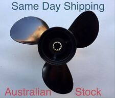 NEW TOHATSU MERCURY MARINER PROPELLER PROP 40 50 HP 11 .65 X 14