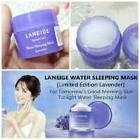 LANEIGE Water Sleeping Mask Lavender 15ml limited edition