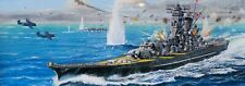 FUJIMI 42142 Imperial Japanese Naval Battle Ship Super Yamato in 1:700 (#0)