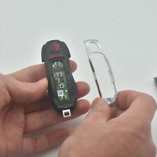 For Porsche Boxster Cayenne Cayman Panamera 911Car Remote Key Fob Shell Frame