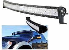 240W Gebogen LED Arbeitsscheinwerfer Offroad Zusatzscheinwerfer Scheinwerfer SUV