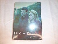 Ozark Season 2 Complete DVD Set -- Region 1 -- Bateman & Linney - Free Shipping