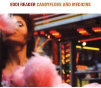 Eddi Reader - Candyfloss And Medicine [CD]