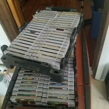 Super Nintendo SNES GAMES Cleaned. Tested.