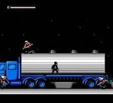 Terminator 2 II - NES Nintendo Game