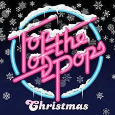 Various Artists - Top Of The Pops Christmas / Various [New CD] UK - Import
