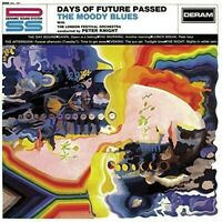 The Moody Blues - Days of Future Passed [New CD] SHM CD, Japan - Import