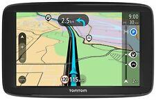 TomTom Start 62 M Europa 48 Länder Lifetime 3D Maps Tap & Go EU GPS XXL Navi WOW