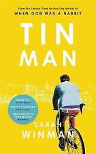 Tin Man: Costa Shortlisted 2017 by Winman, Sarah | Hardcover Book | 978075539095
