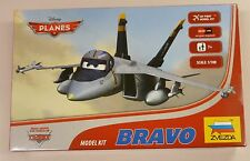 Zvezda Disney Planes Bravo Snap Together Kit 2065