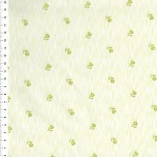 """(€ 16,00/m) Lecien - Patchworkstoff - """" Quilter´s First """"  - 25 x 110cm"""