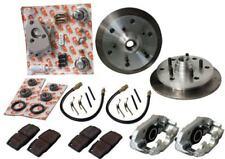 BEETLE CABRIO Front disc kit. 5/130 T1 >1965  CSP - AC698500P