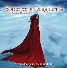 The Sorcerer's Daughter 2 - Medwyn Goodall - NEW