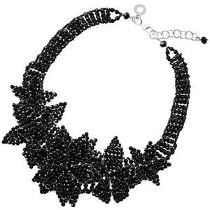 Collana fiore Ottaviani 500546C metallo collezione Gemstone
