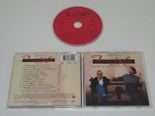 FRENCH KISS/SOUNDTRACK/VARIOUS(MERCURY 528 321-2) CD ALBUM