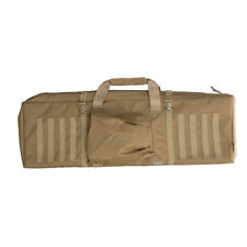 Tippmann Tactical Rifle Case - Coyote Tan - Paintball / Airsoft