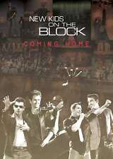 New Kids On The Block: Coming Home NTSC, Color