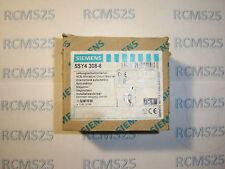 New Siemens 5SY4 308-8 miniatrue circuit breaker