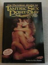 Pictorial Guide To Tantric Sex Positions Sexual Book By Kay Parker Hot Sexy Gift