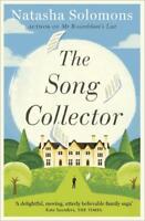 The Song Collector, Solomons, Natasha, New