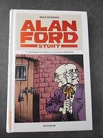 ALAN FORD STORY n° 39 (contiene i nn° 77 e 78) - MONDADORI CARTONATO - NUOVO