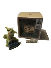 New ListingDe.P 00006000 ressing Pocket Dragons Mib