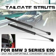 2x Tailgate Boot Struts Hood Gas Lifters For BMW 3 Series E90 Saloon