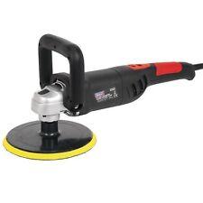 Sealey ER1700PD Lightweight Polisher Digital Dia 180 Mm 1100 W 230 V