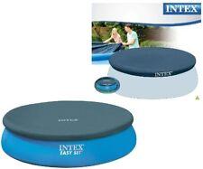 Intex configuración fácil Natación Inflable Paddling Piscina de la familia, pie 10 X 30 pulgadas