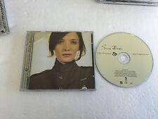 Sarah Blasko The Overture & The Underscore CD 2005  602498297582