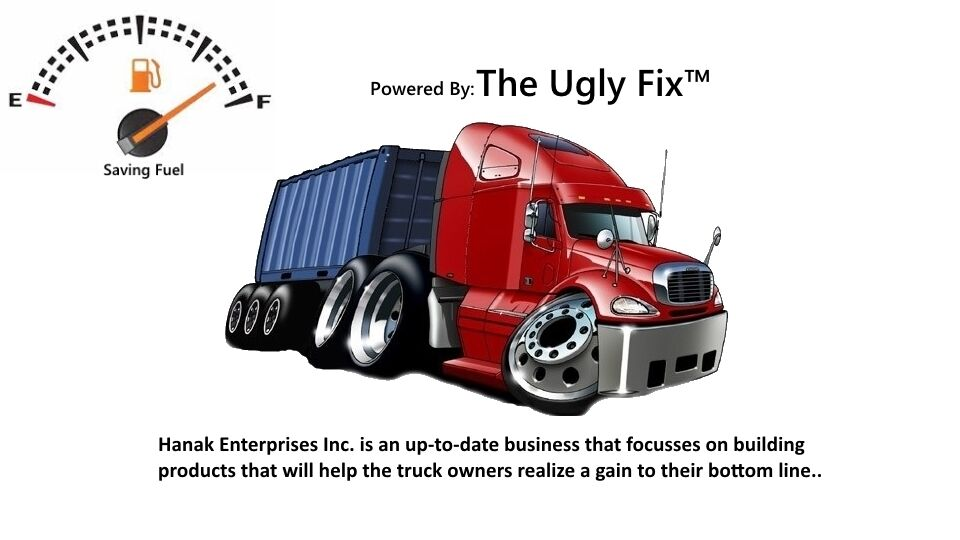 The Ugly Fix