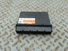 Ford Mondeo MK3 centrale alarme verrouillage Module ECU Unité de contrôle 2S7T15K600NC