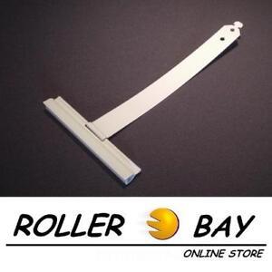 10 x Maxi Rolladen Aufhängefeder Aufhängung Rollladen Stahlbänder Federn