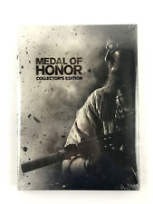 Metal of Honor Collectors Edition Strategy Guide PS3 XB360 PC