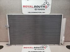 Toyota Prius 2006 - 2009 A/C Condenser (Air Conditioning) Genuine OE OEM
