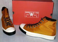 Converse 161482C Chuck 70 HI Canvas Schuhe Sneaker Boots 45 Turmeric Gold Natur