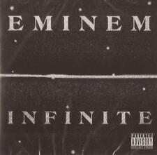 Eminem - Infinite ( CD 2009 ) NEW / SEALED