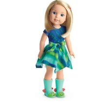 American Girl Wellie Wisher Camille Doll