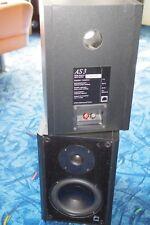 Arcus as3 altavoces estéreo (par)