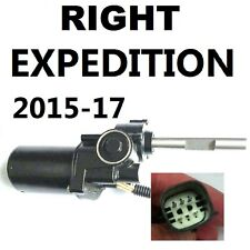 RIGHT 2015-17 Running Board Motor Ford Expedition Lincoln Navigator Deployable