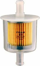 Fram G3 in-Line Fuel Filter