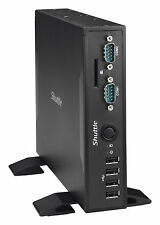 Shuttle DS57U3 BGA 1168 2ghz I3-5005u Nettop Black Pc/workstation Barebone F