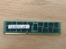 Samsung 4GB M393B5170FH0-CH9 PC3-10600R 1066MHz DDR3 240-Pin ECC Server Memory