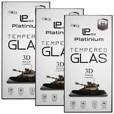 3x iPhone 6 / 6s Schutzglas Screen Protector Displayglas Tempered Hart Glass 9H