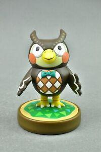 Amiibo - Blathers - Animal Crossing Nintendo