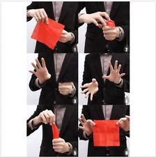 Zauberfinger Zauber Daumenspitze Finger Daumen Magic Magie Zaubertrick Tuch