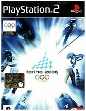 VIDEOGIOCO  PS2  SONY  TORINO 2005