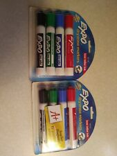 Expo Low Odor Ink Dry Erase Markers 80174