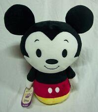 "Hallmark Itty Bittys Biggys Disney Mickey Mouse 13"" Plush Stuffed Animal Toy New"